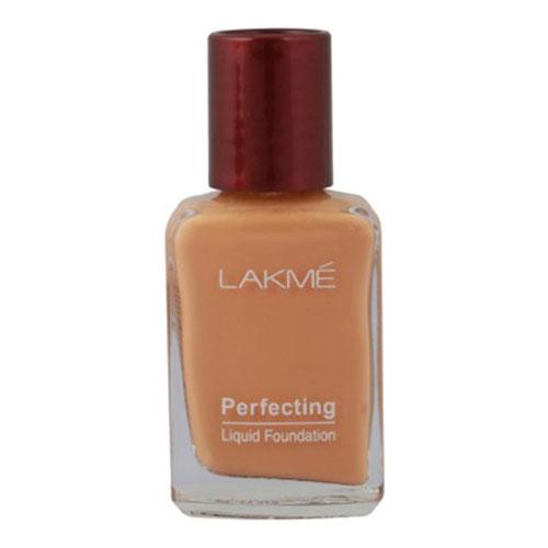 Lakme Perfecting Liquid Foundation - Shell