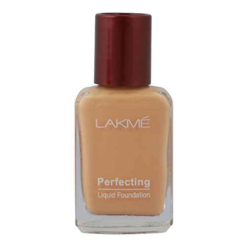 Lakme Perfecting Liquid Foundation - Marble