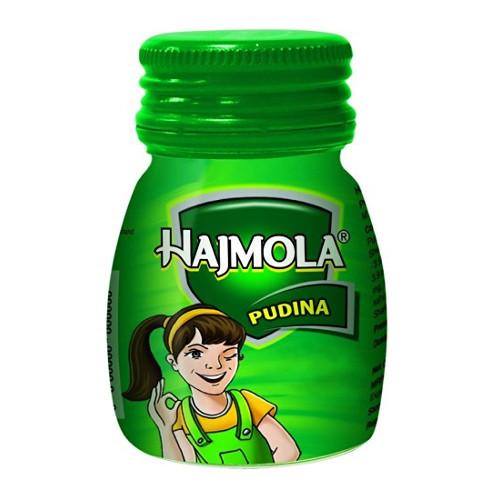 Dabur Hajmola - Pudina 120 Tablets