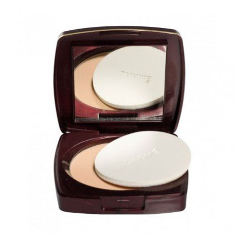 Lakme Radiance Complexion Compact - Shell