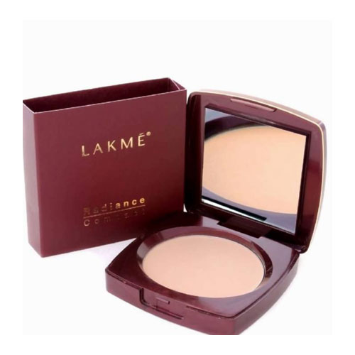 Lakme Radiance Complexion Compact - Pearl