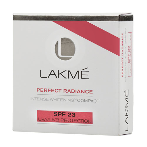 Lakme Perfect Radiance Compact - Beige Honey 05