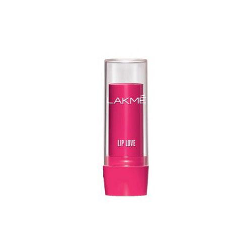 Lakme Lip Love Lip Care - Strawberry