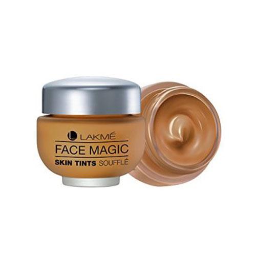 Lakme Face Magic Souffle - Pearl