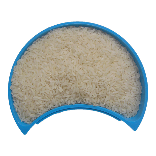 Sona Masoori - Raw Rice - BTC