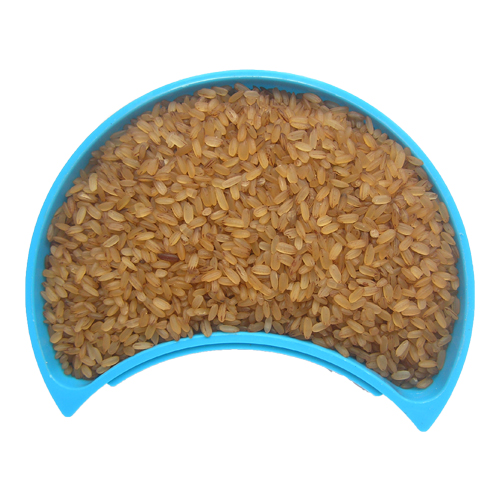 Boiled Rice - Red