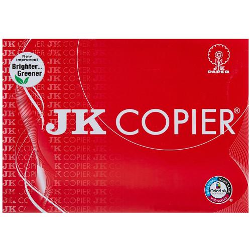 JK Copier Paper - A4, 75 GSM