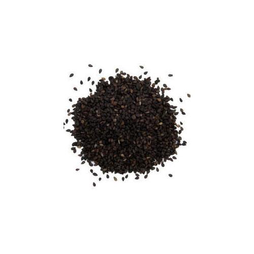 Gingelly Black - (Black Til)