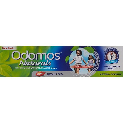 Dabur Odomus Naturals Cream -100g