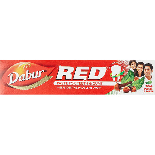 Dabur Red Tooth Paste - 50g