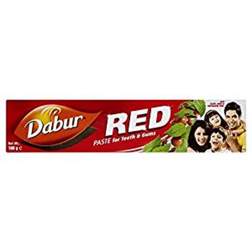 Dabur Red Tooth Paste - 100g