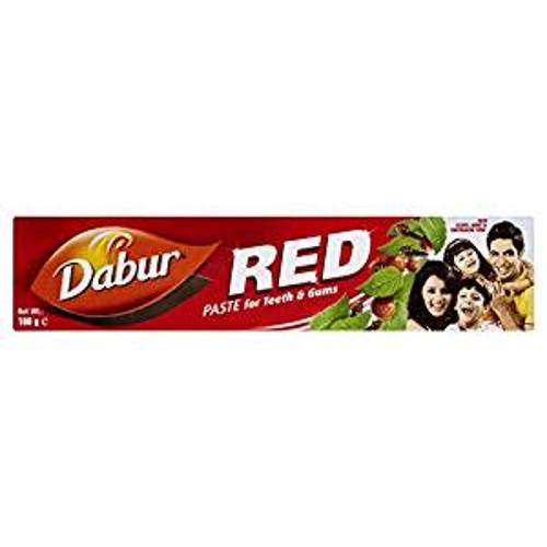 Dabur Red Tooth Paste - 100g