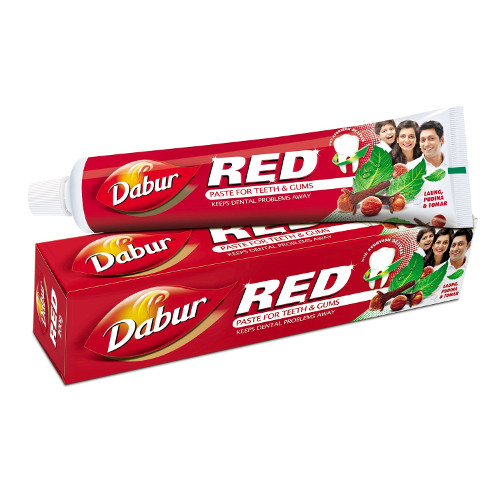 Dabur Red Tooth Paste - 200g