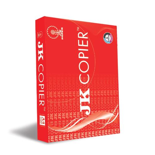JK Copier Paper - A3, 80 GSM 500 Sheets 5 Reams