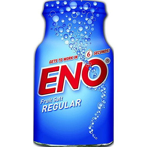 Eno Regular - Bottle - 100g