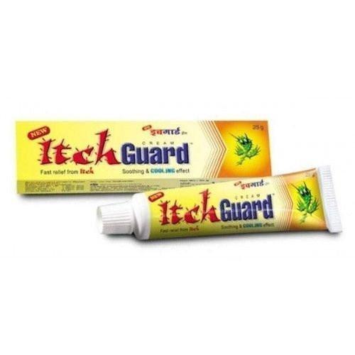 Itchguard Cream