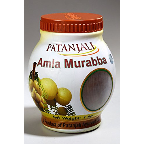 Patanjali Amla Murabba