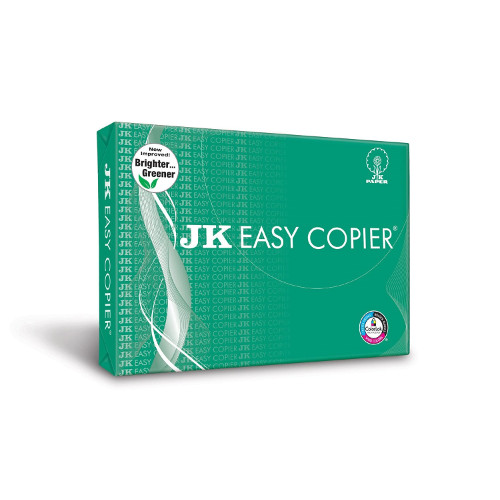 JK Easy Copier Paper - A4, 70 GSM