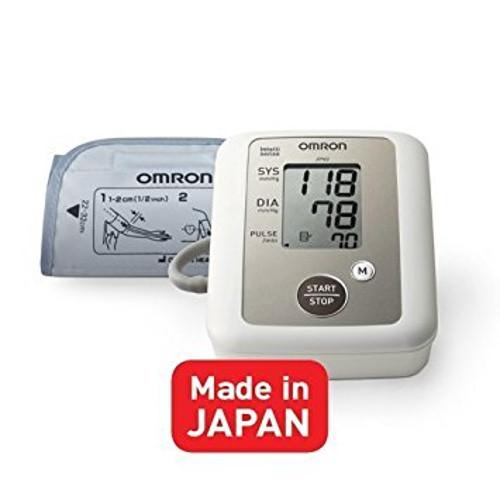 Omron HEM-7117 JPN2 Blood Pressure Monitor