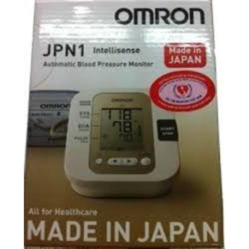Omron HEM-7200 JPN1 Blood Pressure Monitor