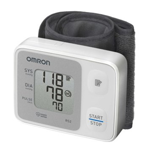 Omron HEM-6121 Automatic Wrist Blood Pressure Monitor