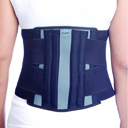 Elnova Lumbo Sacral Corset (Back Pain Belt)