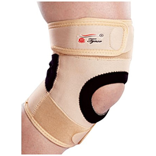 Tynor Neoprene Knee Support Sportif
