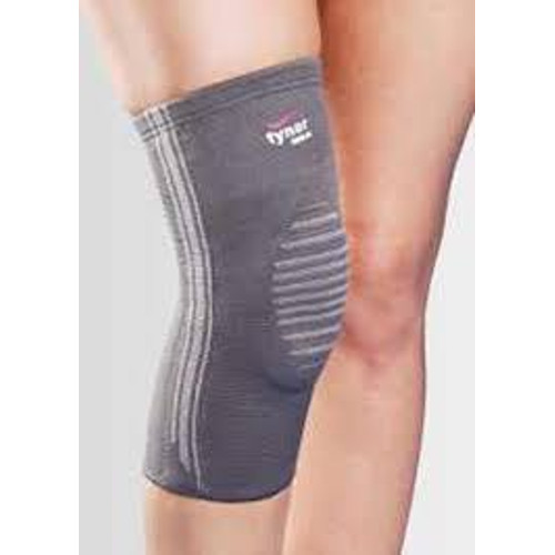 Tynor Comfortable Knee Cap with Petallar Ring