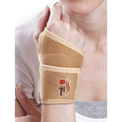 Tynor Neoprene Wrist Brace with Thumb - Universal