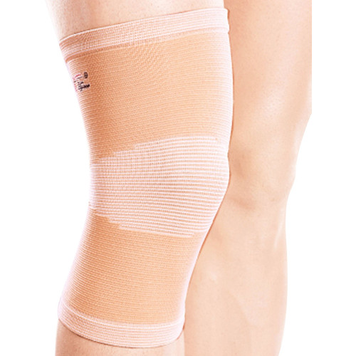 Tynor Bilayered Knee Cap Comfeel - Large Pair