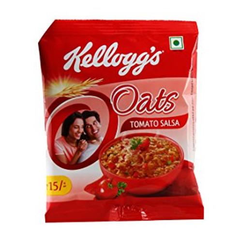 Kellog's Tomato Salsa, Oats - 39g