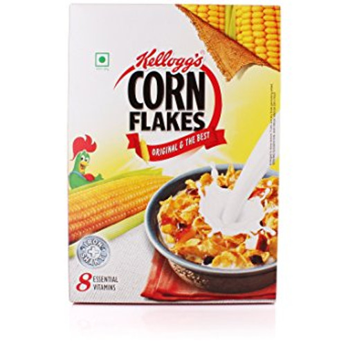 Kellog's Corn Flakes -250g