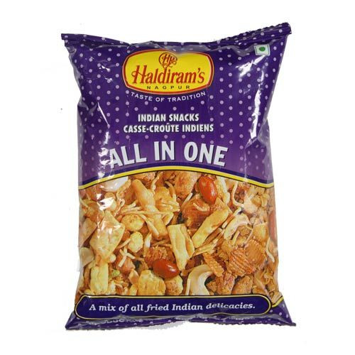 Haldiram's All-In-One
