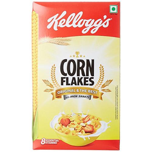 Kellog's Corn Flakes - 475g