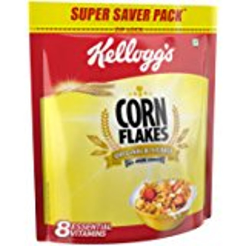 Kellog's Corn Flakes - 875g