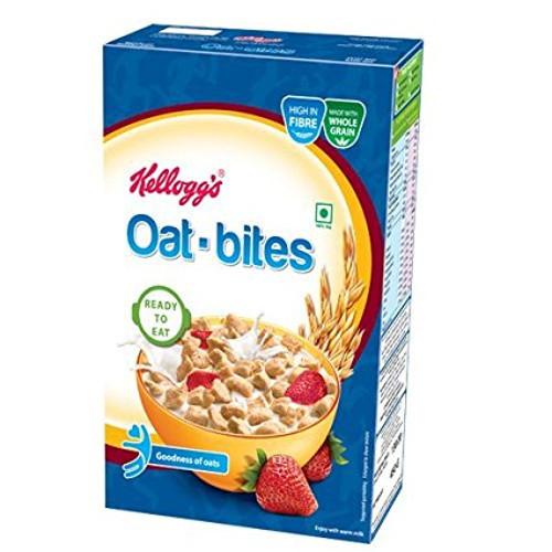 Kellog's Oat Bites Ready to Eat Oats - 450g