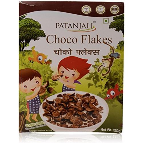 Patanjali Choco Flakes - 250g