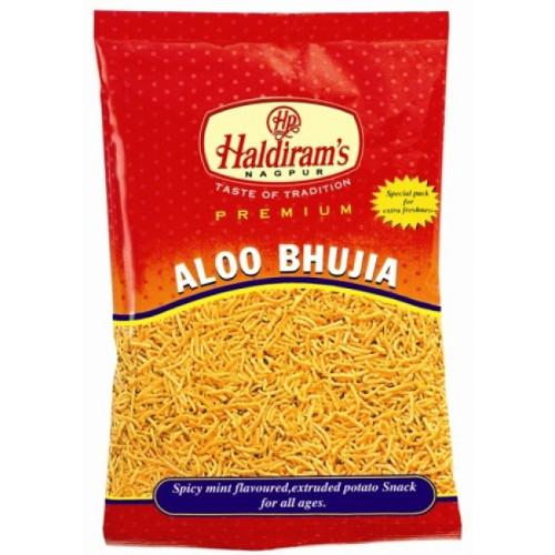 Haldiram's Aloo Bhujia