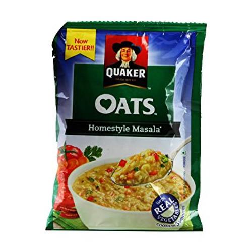 Quaker Oats - Homestyle Masala 40g ( Pack of 192)