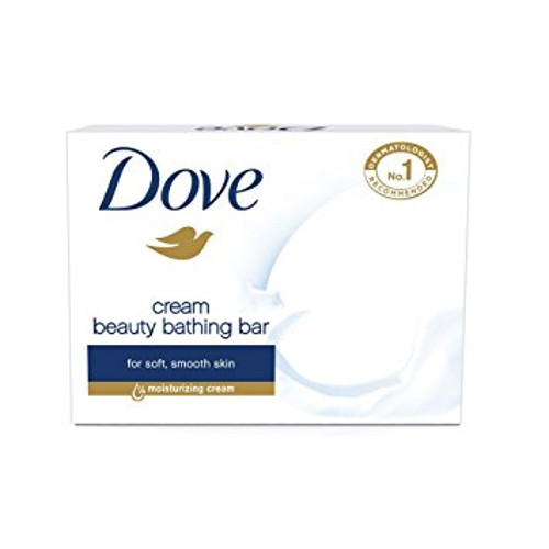Dove Cream Beauty Bathing Bar - 75g