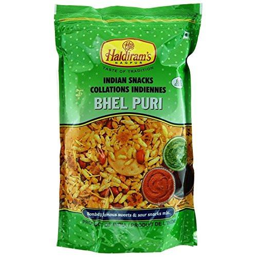 Haldiram's Bhel Puri