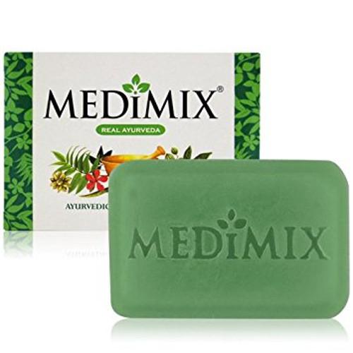 Medimix Ayurvedic Soap with 18 Herbs