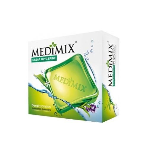Medimix Clear Glycerine Deep Hydration - 100g