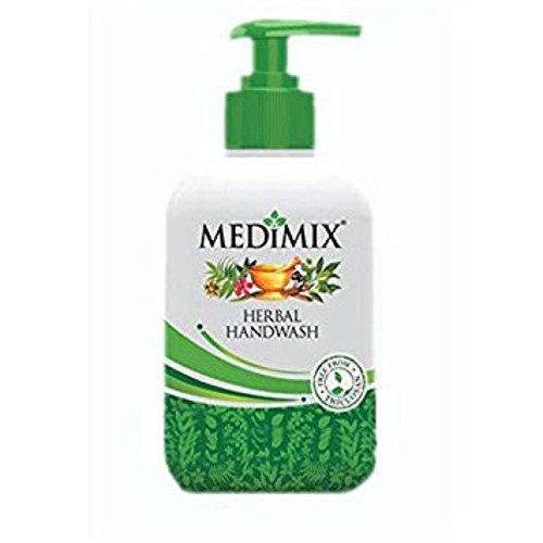 Medimix Herbal Hand Wash - 250ml