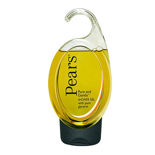 Pears Pure and Gentle Shower Gel