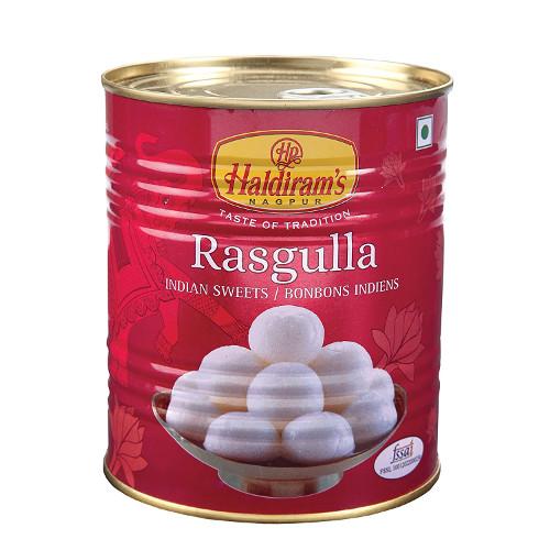 Haldiram's Rasgulla