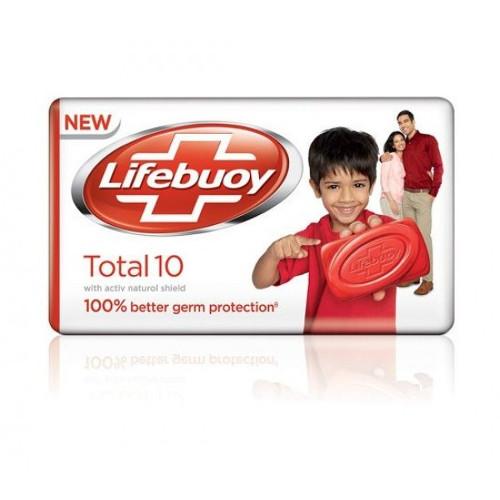 Lifebuoy Total Soap Bar
