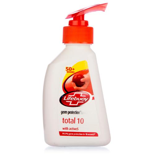 Lifebuoy Total 10 Hand Wash