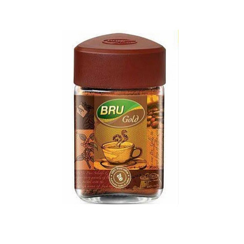 Bru Gold Hot & Cold Coffee