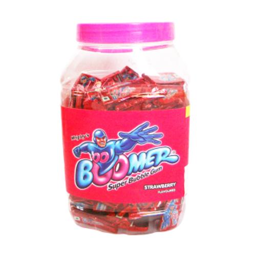 Wrigley Boomer - Strawberry